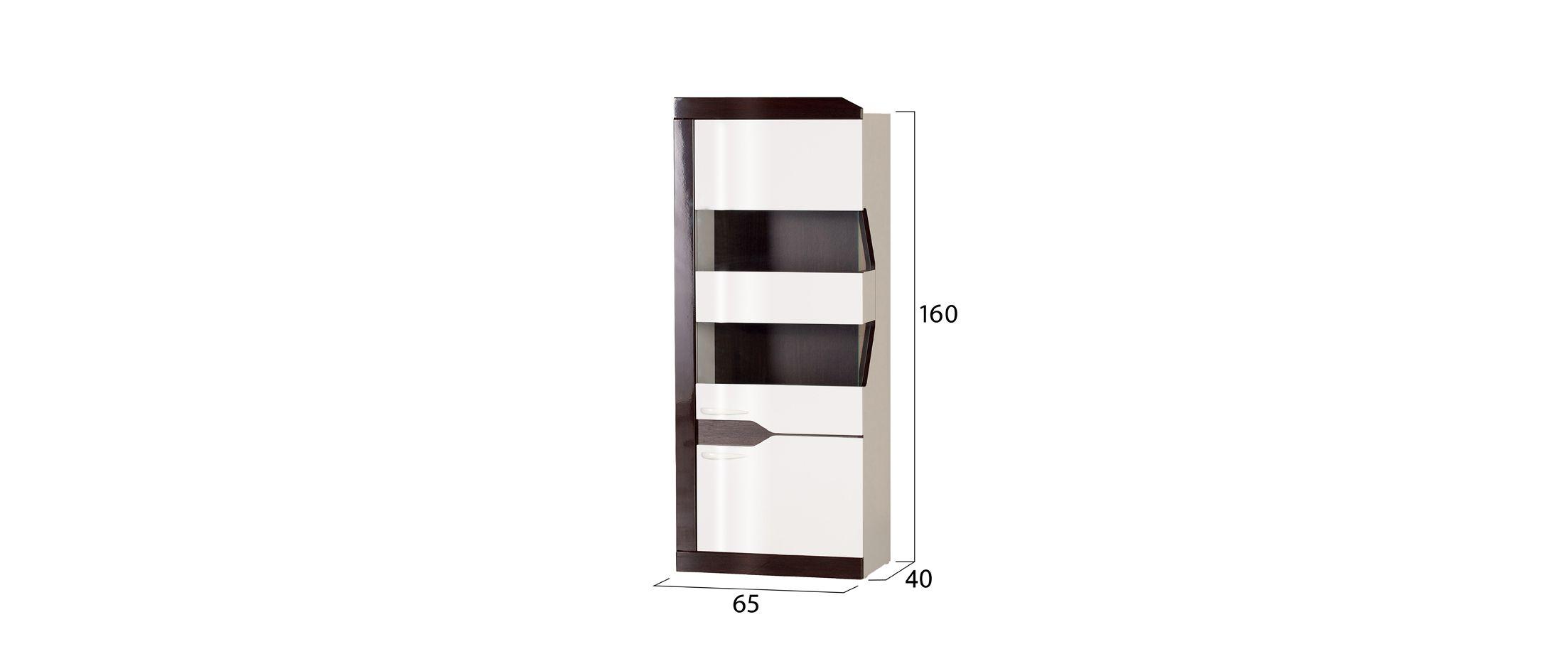 Шкаф многоцелевой Ронда 302