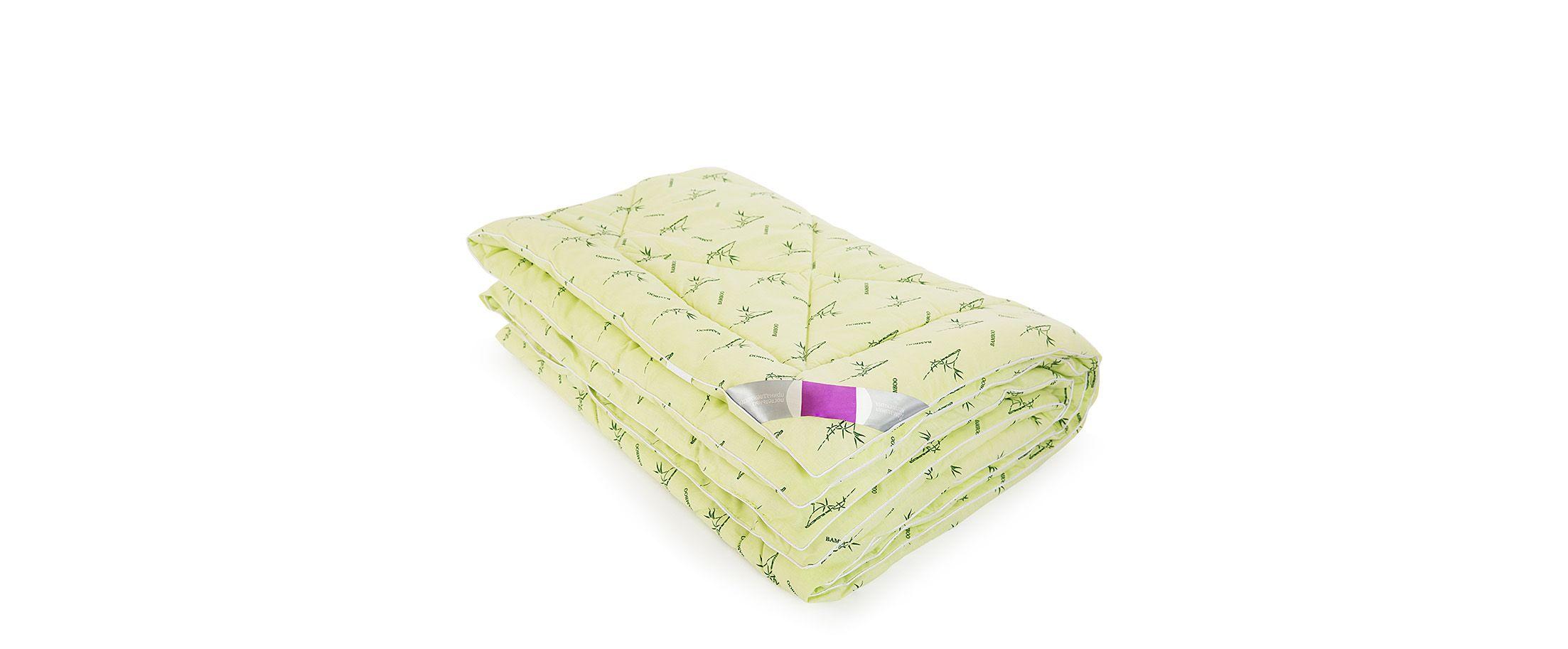 Одеяло Бамбук 140х205 Модель 4006